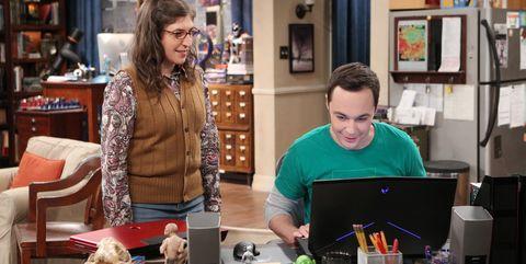 big bang theory juegos ordenador