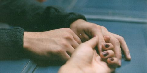 holding hands, couple, love, relationship