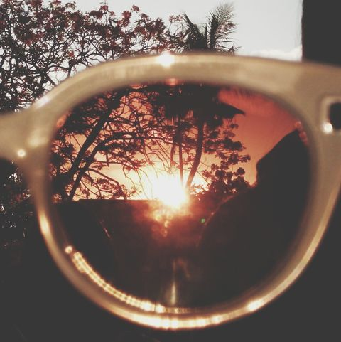 summer, hot, heatwave