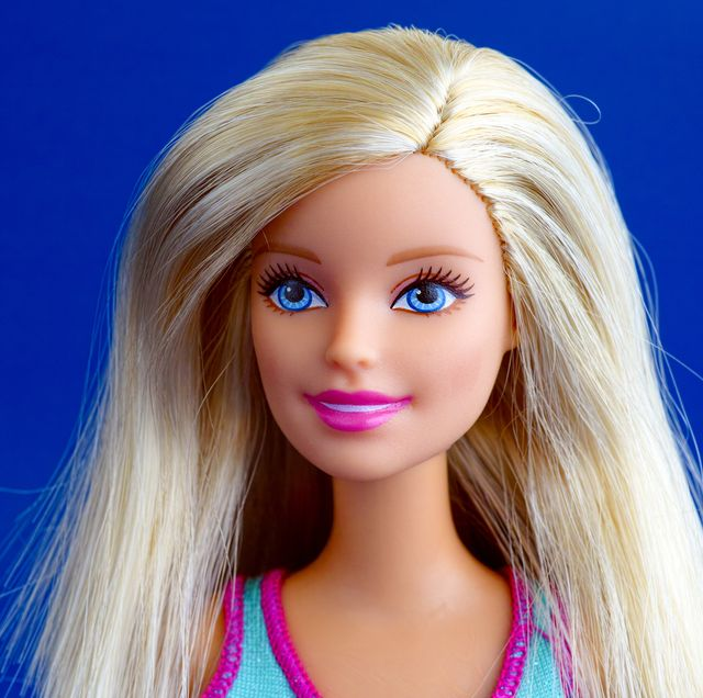 40 Surprising Things You Probably Didn't Know About Barbie