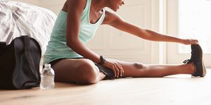 7 minute home workouts you can do in your revision breaks