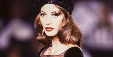 Valentino - Runway - Haute Couture Fall/Winter 1992-1993