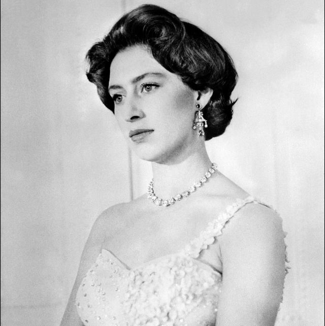 55 Photos Of Princess Margaret Queen Elizabeth Ii S Sister