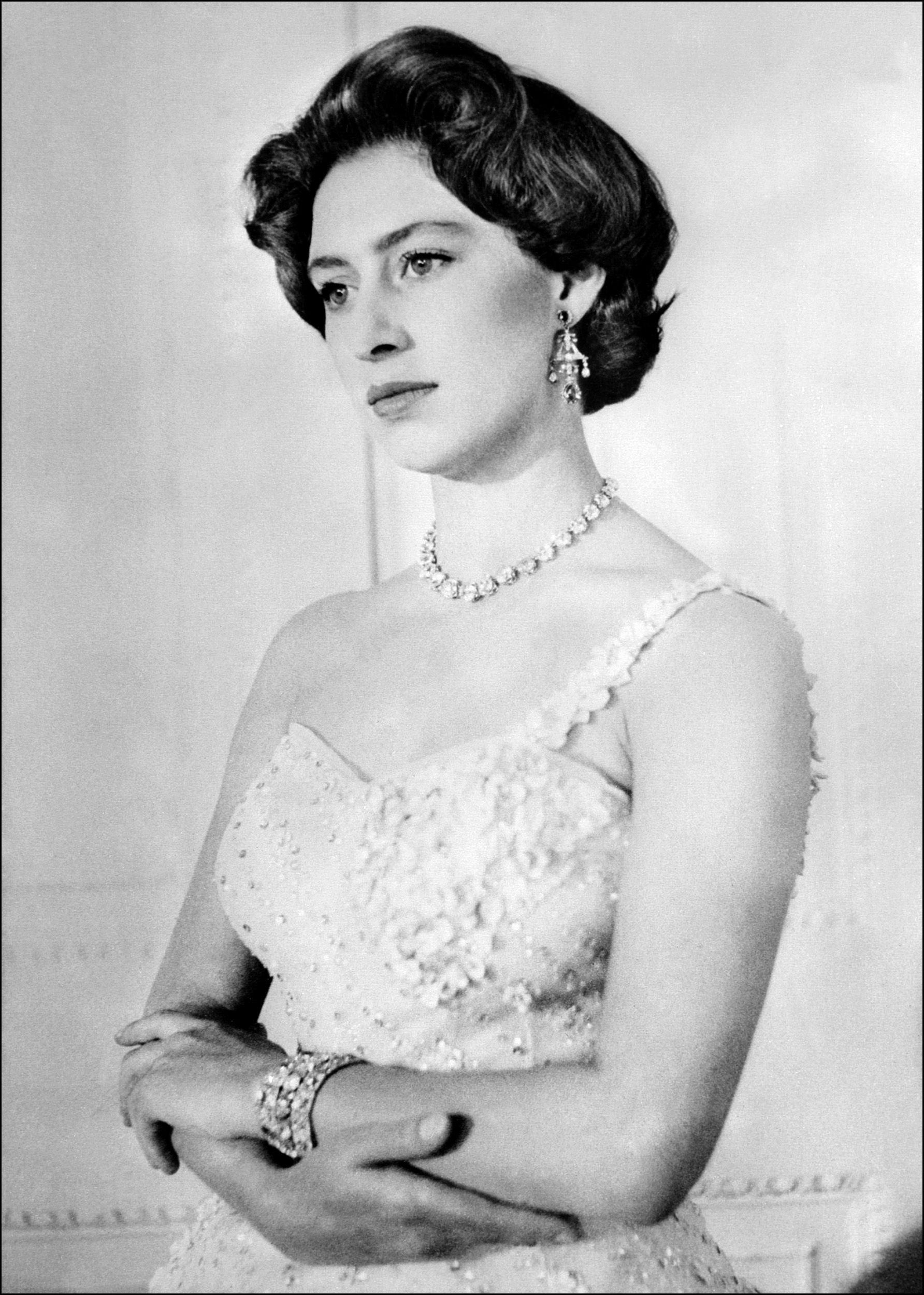 Princess Margaret S Death How Did Princess Margaret Die