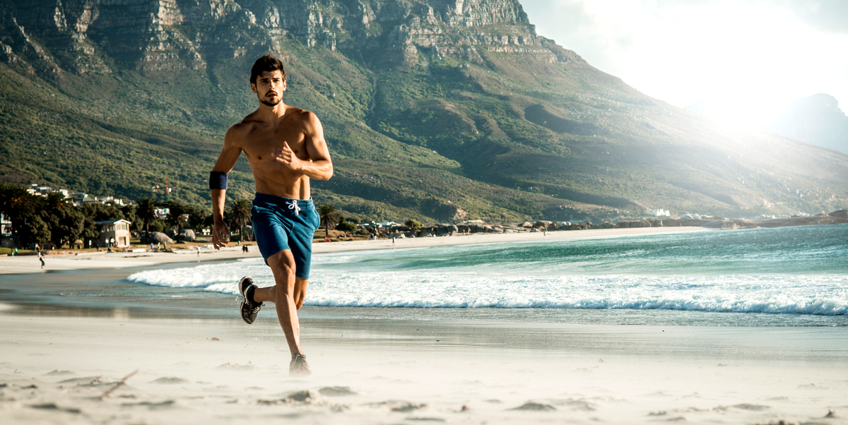 Summer's Almost Here. Get Your Body Ready Now.