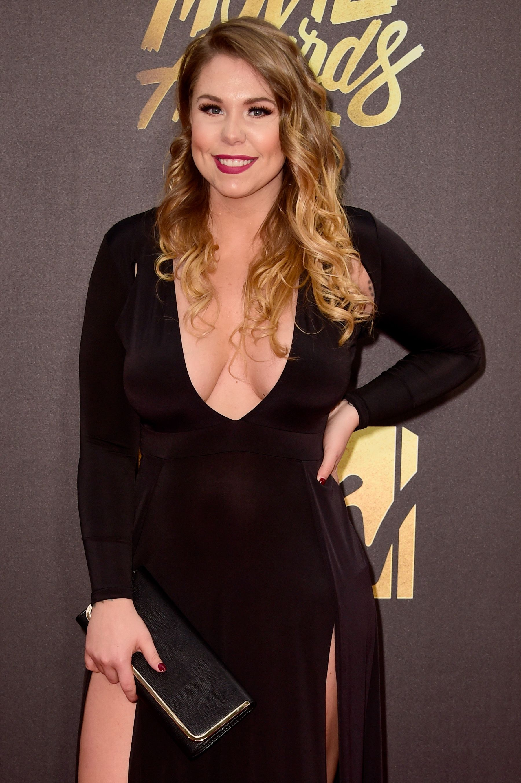 Kailyn Lowry Gives Birth to Third Child
