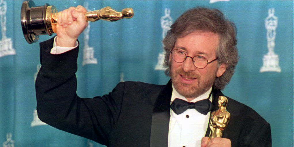 Steven Spielberg Thinks Netflix Movies Should Be Banned From The Oscars