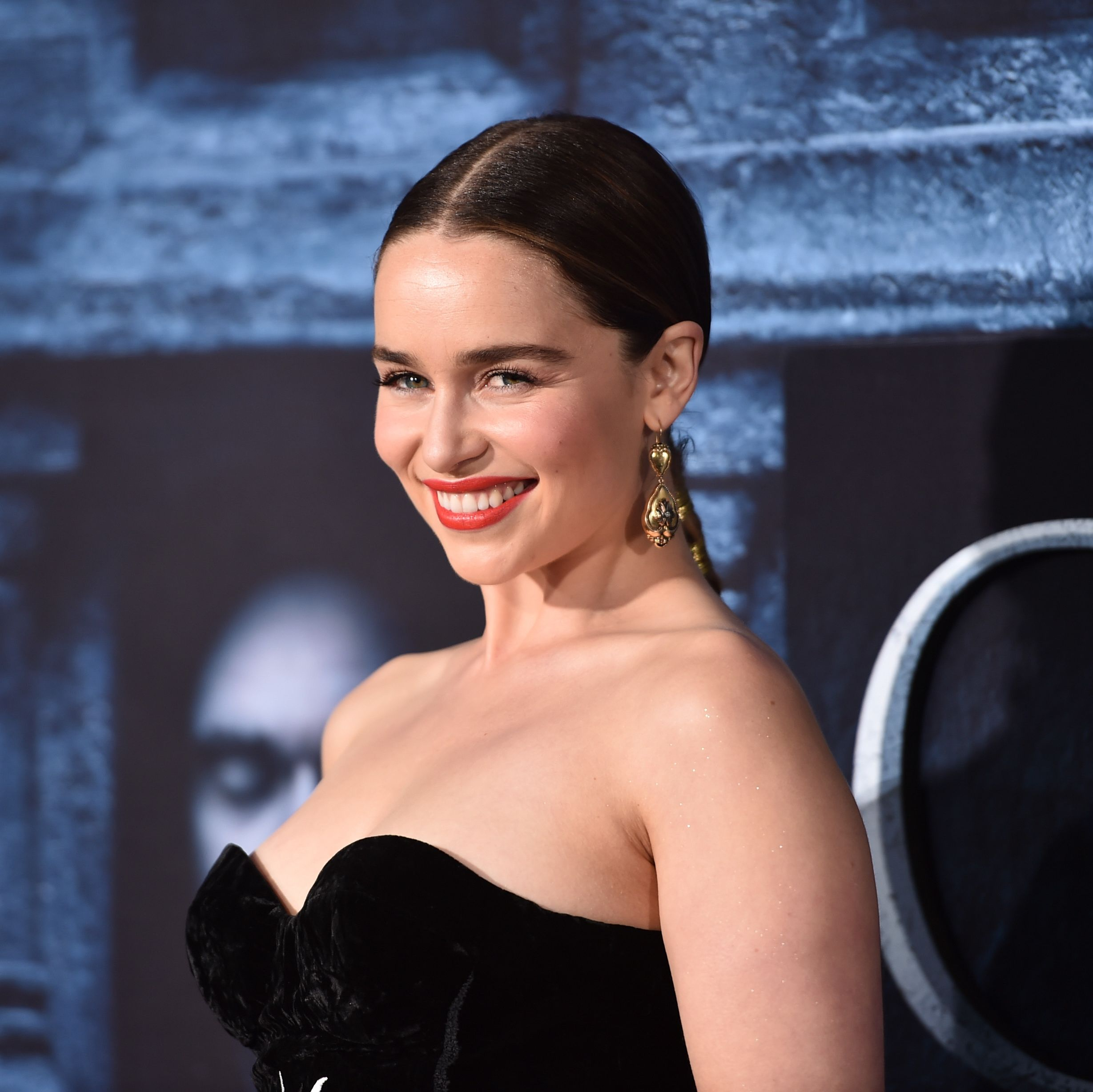 Emilia Clarke's Net Worth Is Bonkers Thanks To 'Game of Thrones'