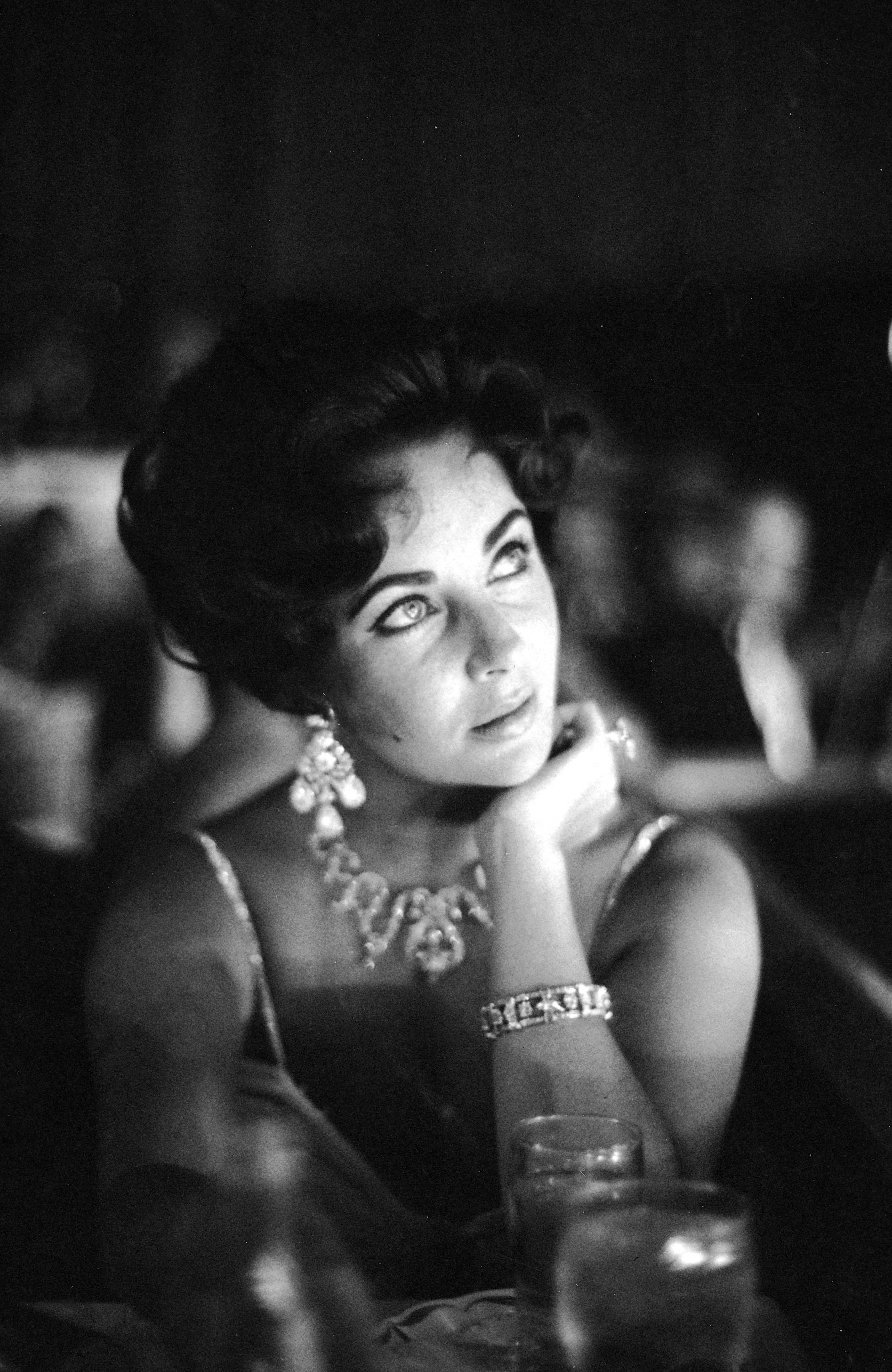 30 Facts About Elizabeth Taylor Elizabeth Taylor S Secret Moments