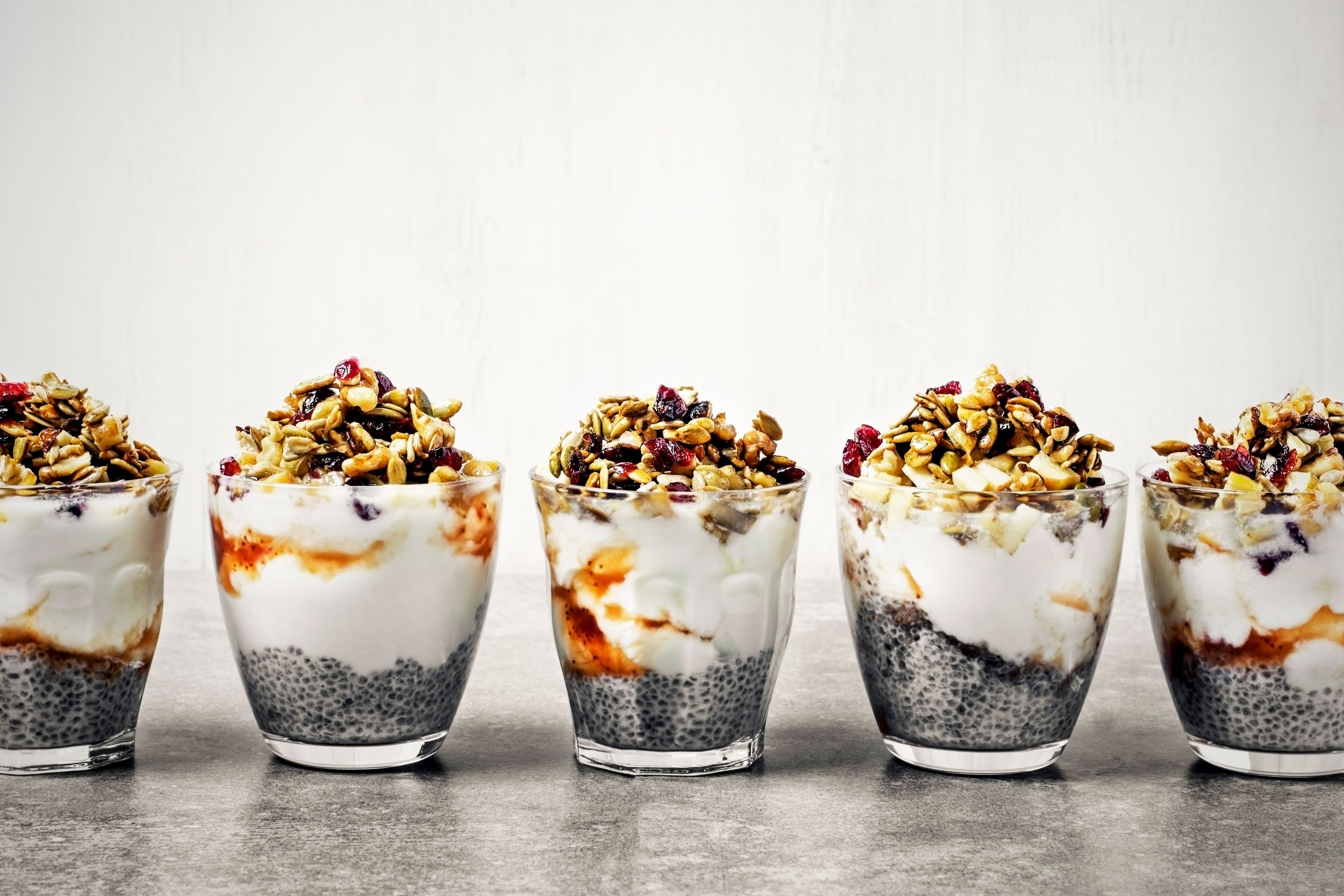 Confused by Dairy-Free Yogurts? A Dietitian Is Here to Help.