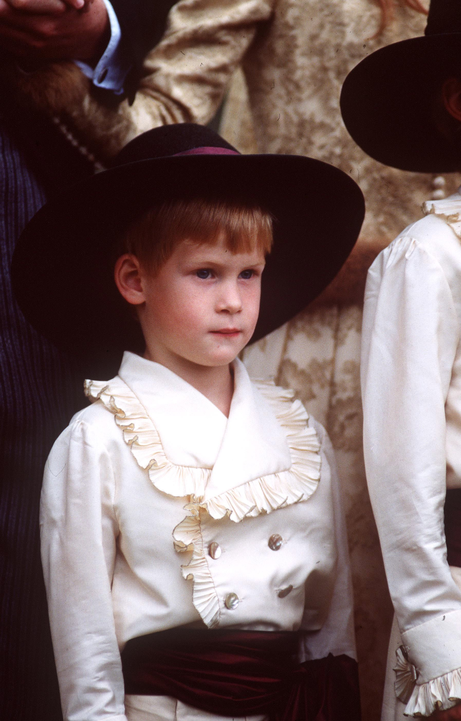 86fe6181e8b 30+ Best Royal Wedding Hats - British Royal Wedding Hats Through the Years