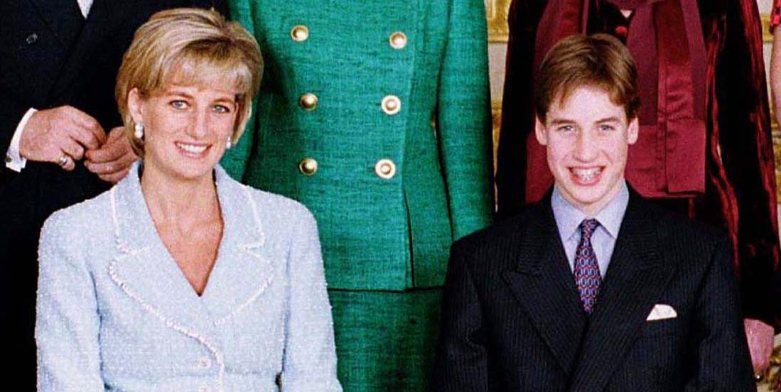 Princess Diana's Birthday Surprise For 13-Year-Old Prince William Was Beyond Hilarious