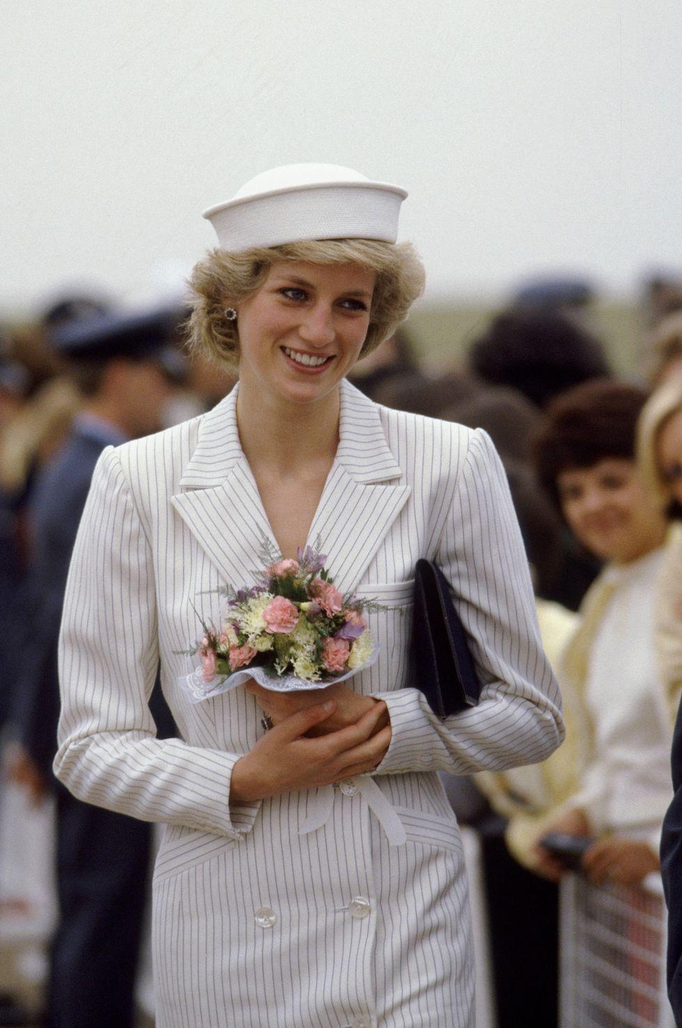 黛安娜王妃,黛妃,黛安娜,princess diana ,威廉王子,哈利王子,英國皇室,英國王室