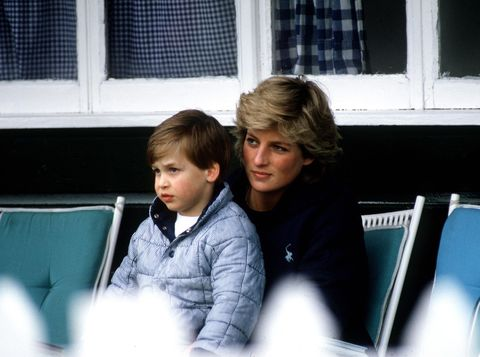 Princess Diana's Letter Discussing Prince William's Birthday Party