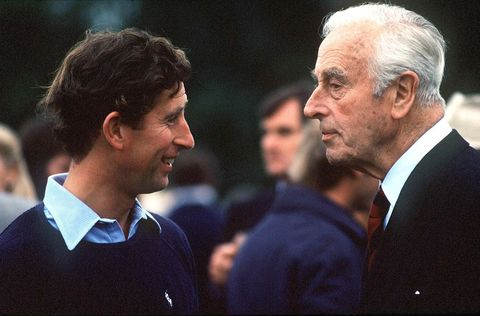 Who Was Uncle Dickie In The Crown Lord Mountbatten S Death Facts