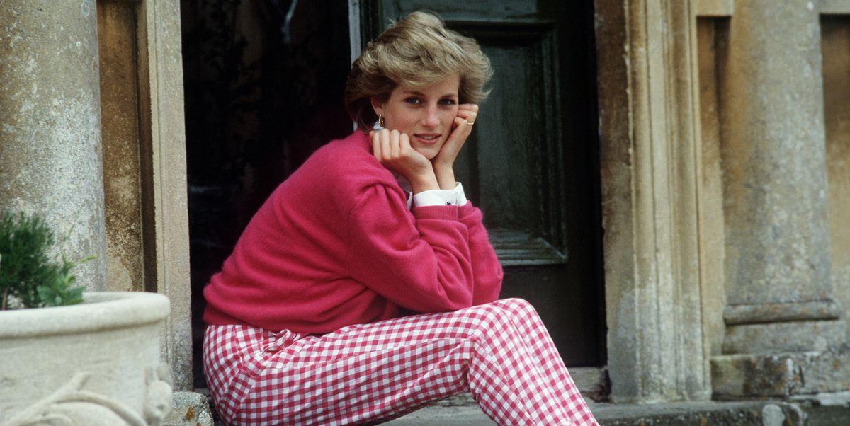 Princess Diana S Best Casual Looks