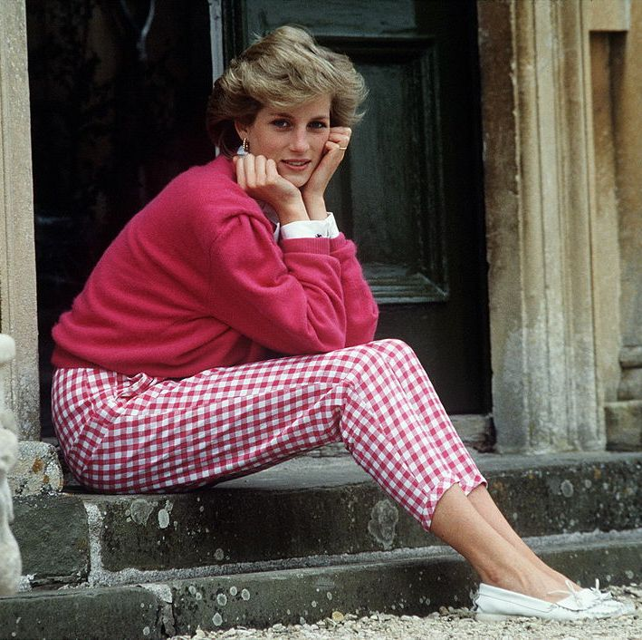 Netflix are advertising for an actress to play Princess Diana in The Crown