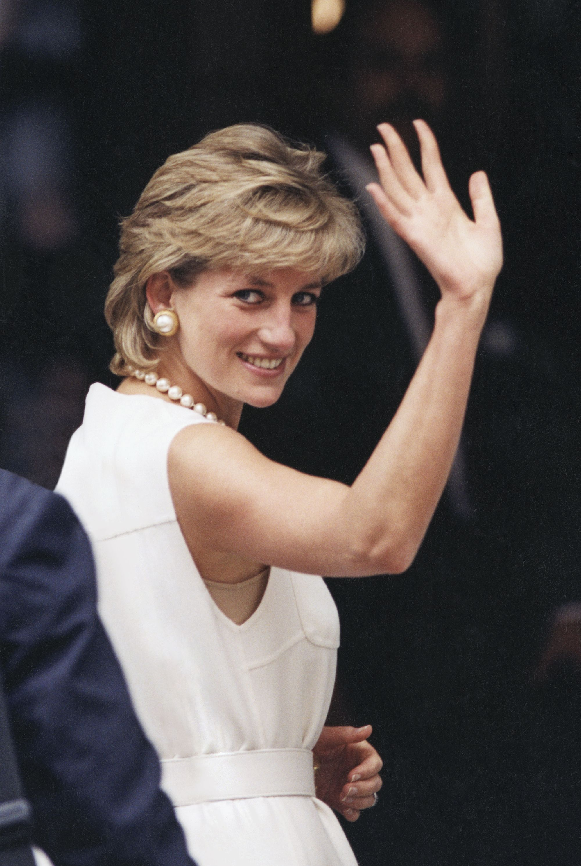 Princess Diana Was Reportedly Set to Star in a 'Bodyguard' Movie Sequel