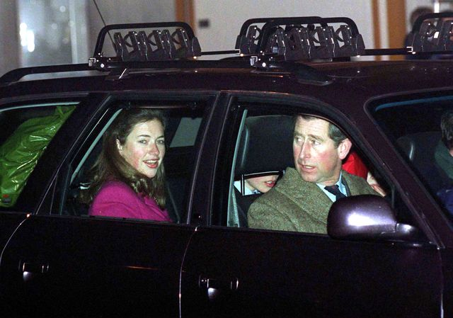 A Former Royal Nanny Was Offered a Settlement for the Diana Interview Scandal