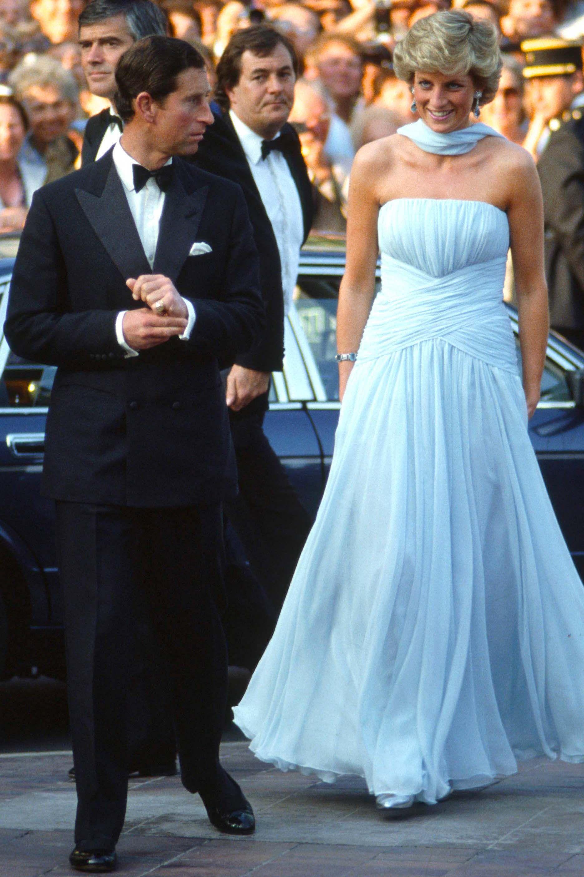 Prince Charles Style - Prince Charles Royal Wedding Fashion