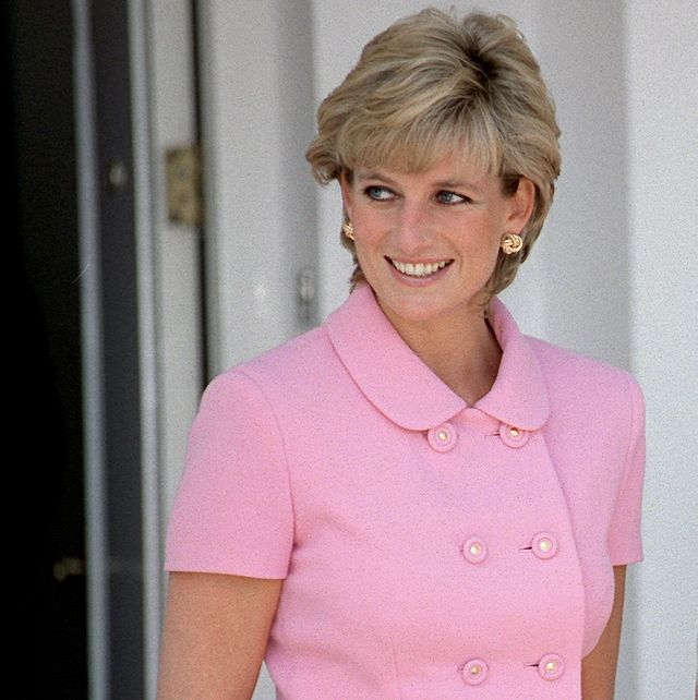 argentina   november 24  princess diana in argentina  photo by tim graham photo library via getty images