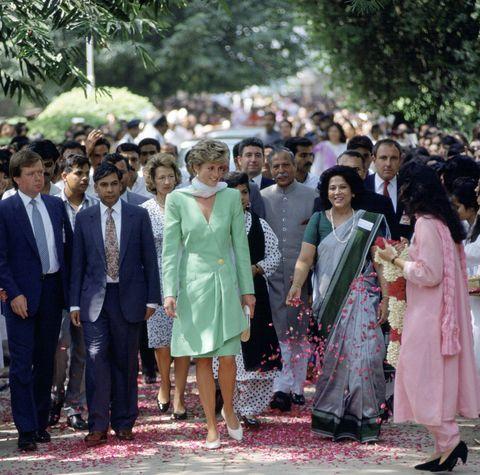 c669e89a01 Like Kate Middleton and Princess Diana