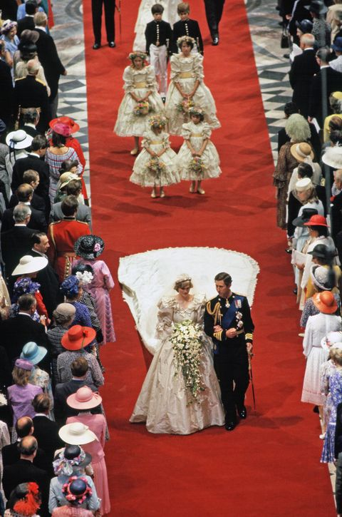 photos from princess diana prince charles s royal wedding photos from princess diana prince