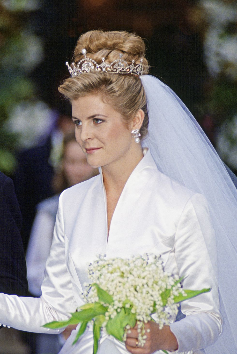 Royal Wedding Tiaras In History 24 Best Royal Family Tiaras Ever