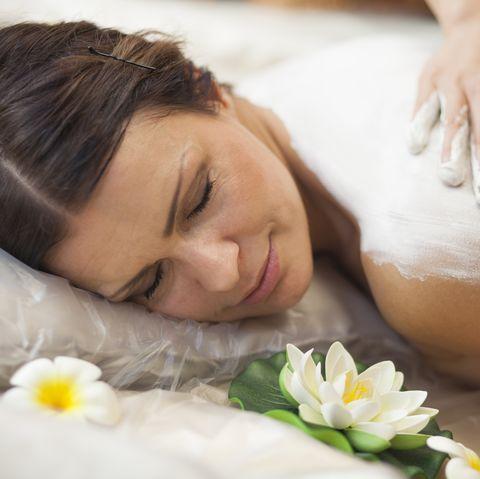 Spa, Skin, Face, Massage, Beauty, Head, Sleep, Happy, Hand, Mattress,