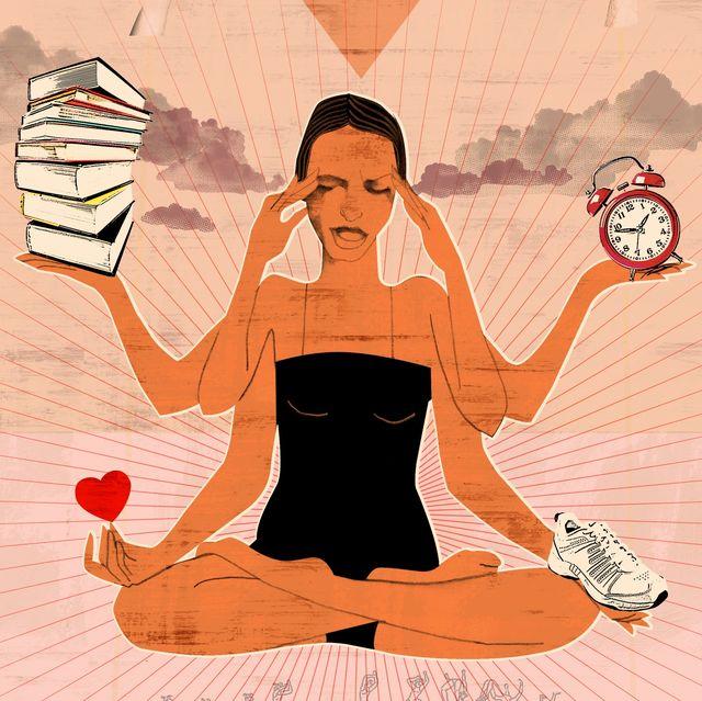 忙しい毎日、ストレスのたまる仕事。「とにかく心に余裕がない(涙)」「もうアップアップ…」と感じると、身体の機能までもが低下し、毎日が楽しめなくなるもの。そこで心理学者が解説する「自分でできる対処法」をお届け。手遅れになる前に、心と体の声に耳を傾けて!