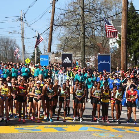 Hopkinton Wants to Become the Cooperstown of Marathons