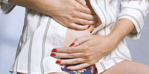 Nail, Hand, Manicure, Finger, Nail care, Stomach, Gesture, Abdomen,