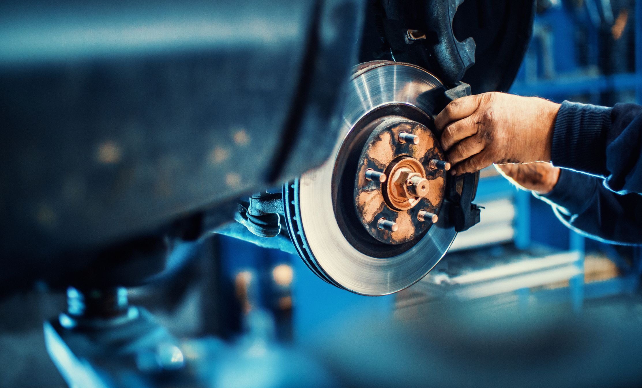 How To Change Brake Pads Easy Instructions For Replacing Brake Pads Rotors