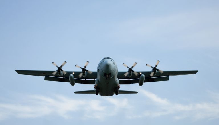 We Shouldn T Be Surprised About The C 130 Crash