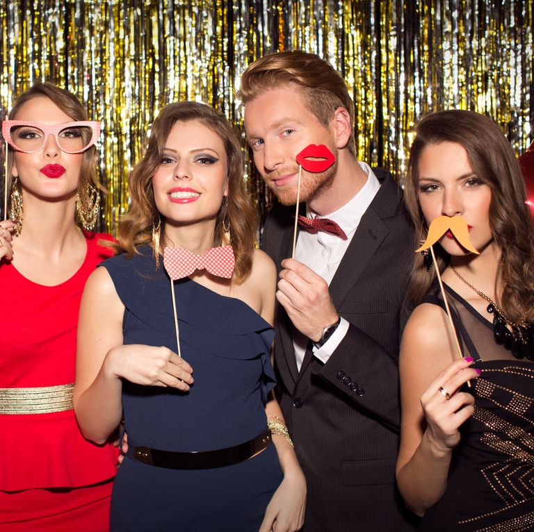 20 Best Christmas Party Themes 2017