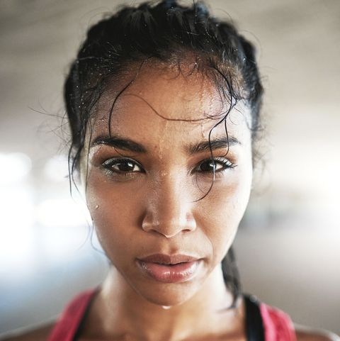 How to Sweat Less - 3 Ways to Stop Sweating So Much That Actually Work