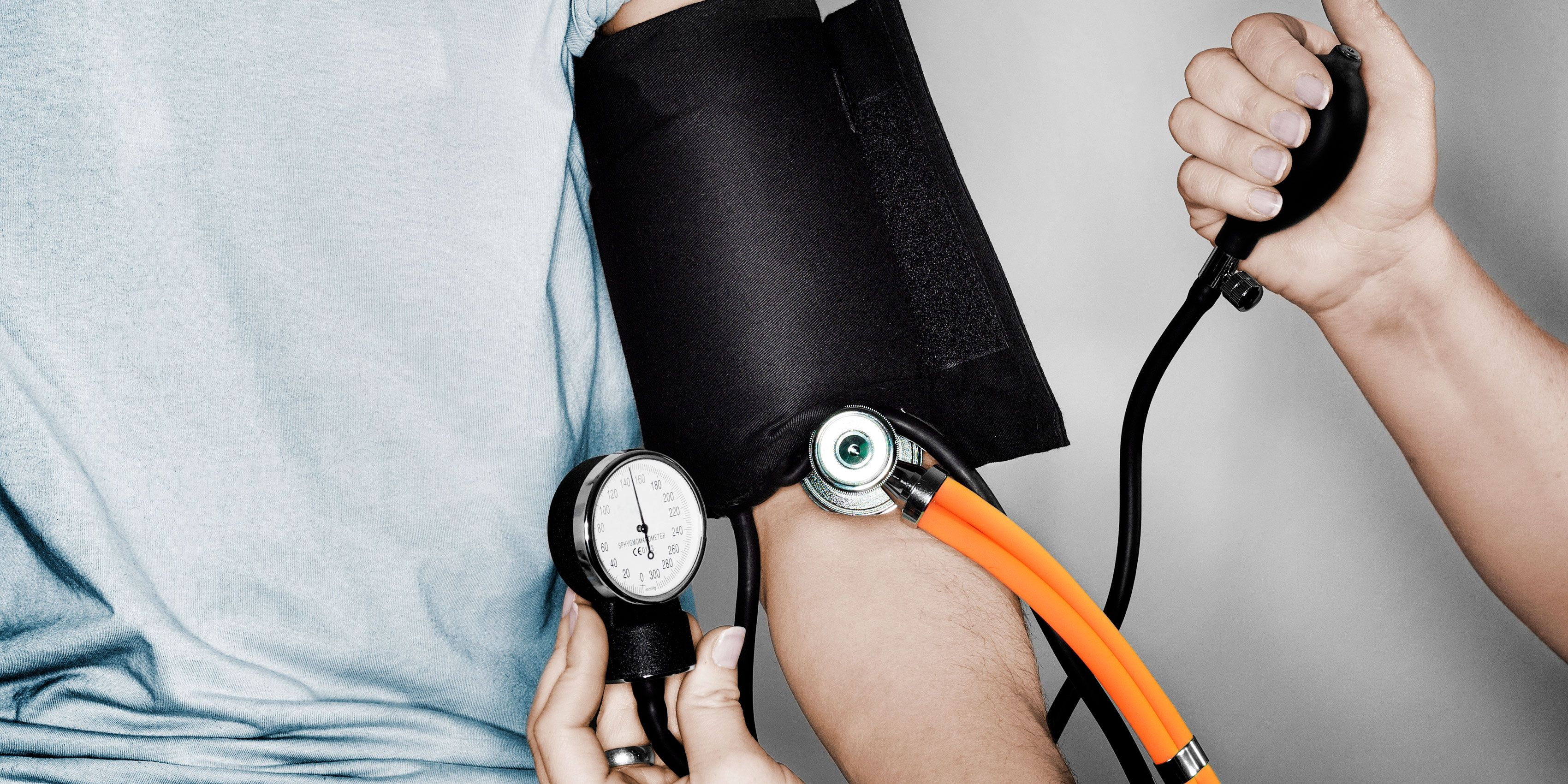 The Great Millennial Blood Pressure Problem