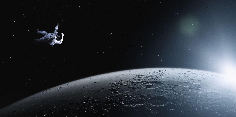 space technology graduate education