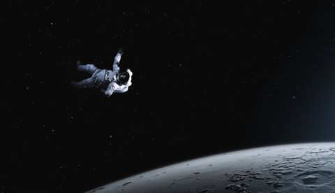 What Happens To Your Body If You Die In Space Has Anyone Died In