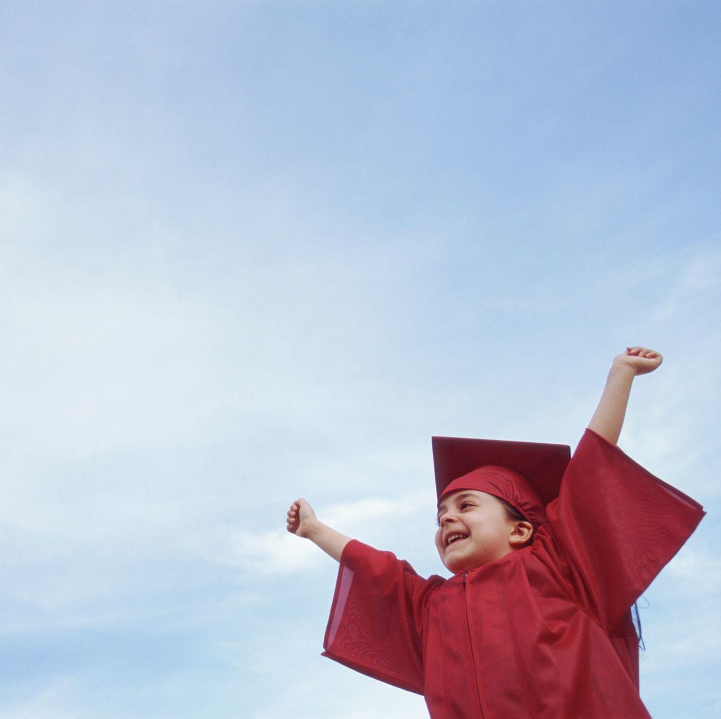 The 15 Best Gifts for Kindergarten Graduation