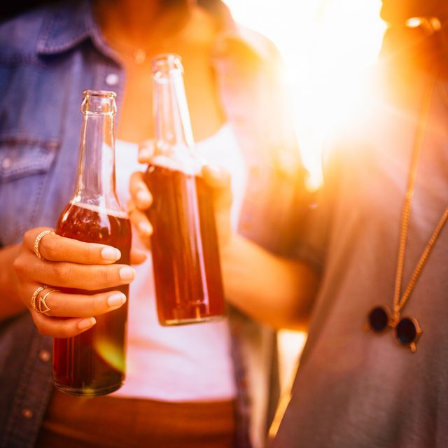 can i drink diet soda while intermittent fasting