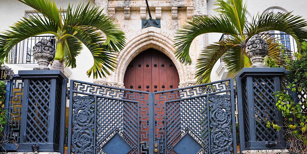 7 Haunting Secrets About The Versace Mansion
