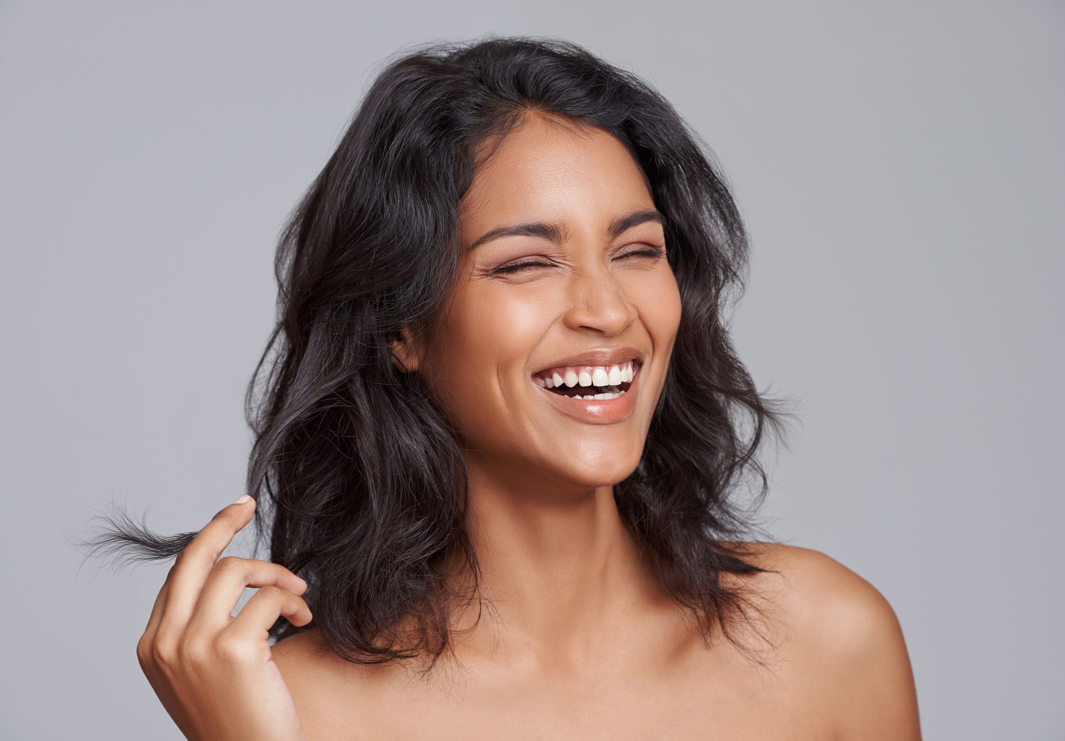 Tips And Tricks To Air Dry Every Type Of Hair