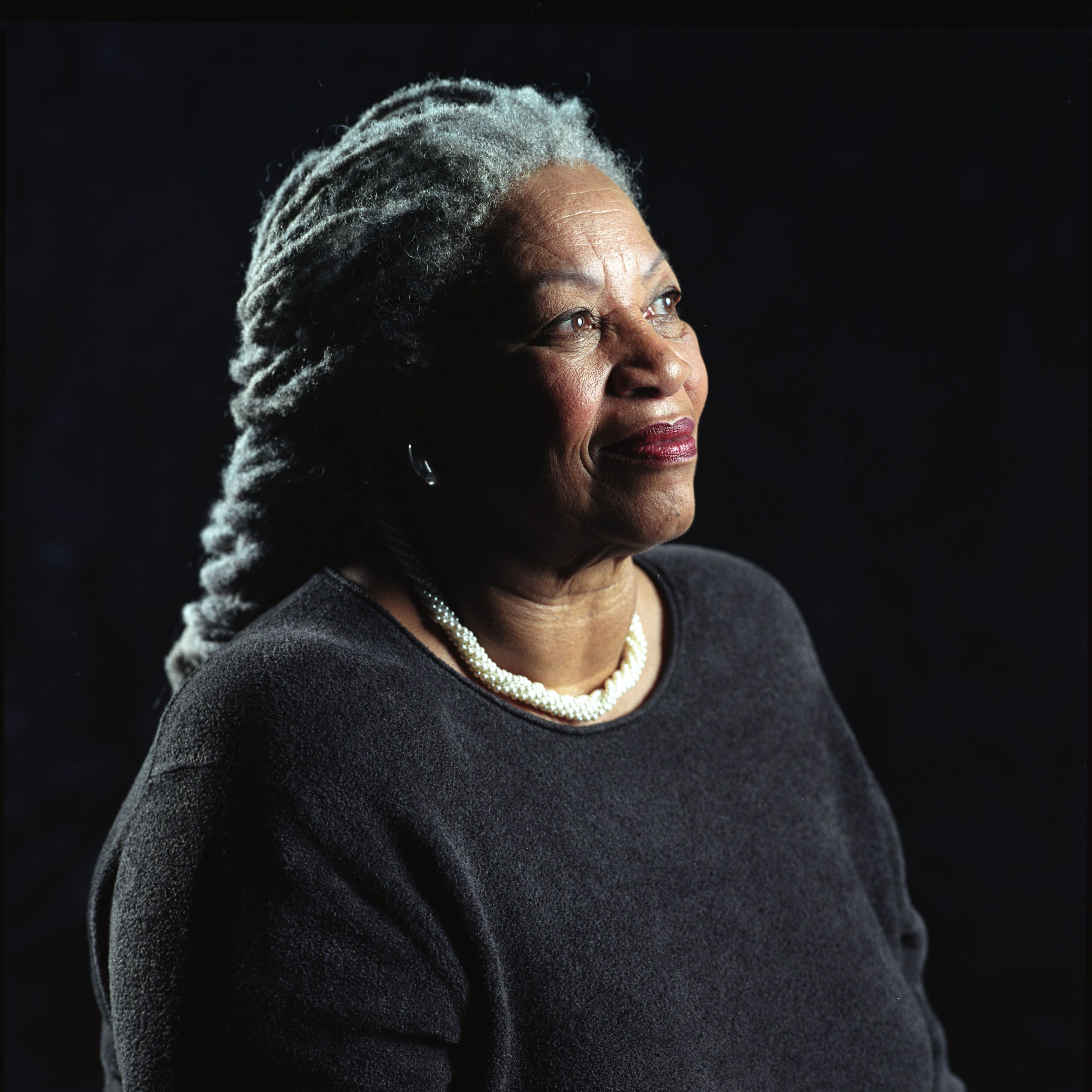 Everything We Know About the New Toni Morrison Documentary The Pieces I Am