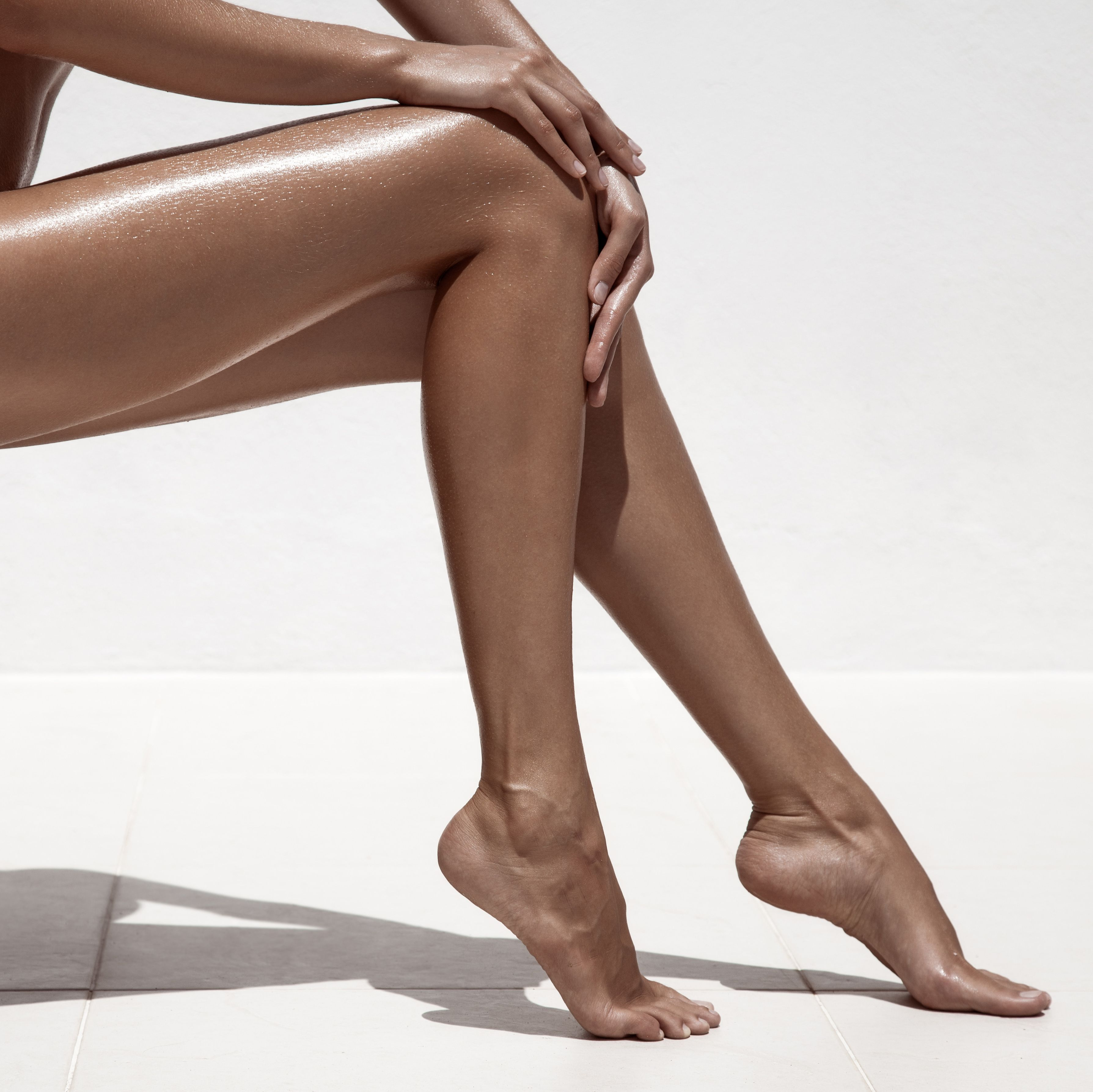 Laser Hair Removal Treatment Guide To Permanent Painless Body Hair