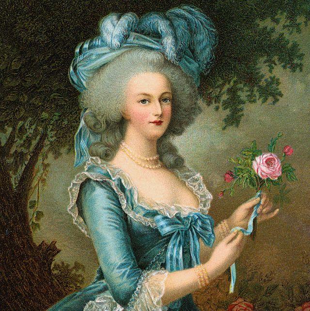 31 Facts About Marie Antoinette - Marie Antoinette's Secret Moments
