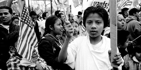 Face, Arm, People, Crowd, Mammal, Flag, Temple, Monochrome, Protest, Holiday,