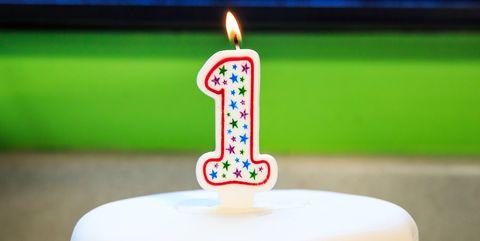 Lighting, Birthday candle, Birthday, Candle, Birthday cake, Cake, Icing, Number, Baked goods, Interior design,