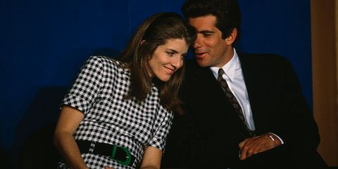 jfk jr would have run for president avenue magazine profile of