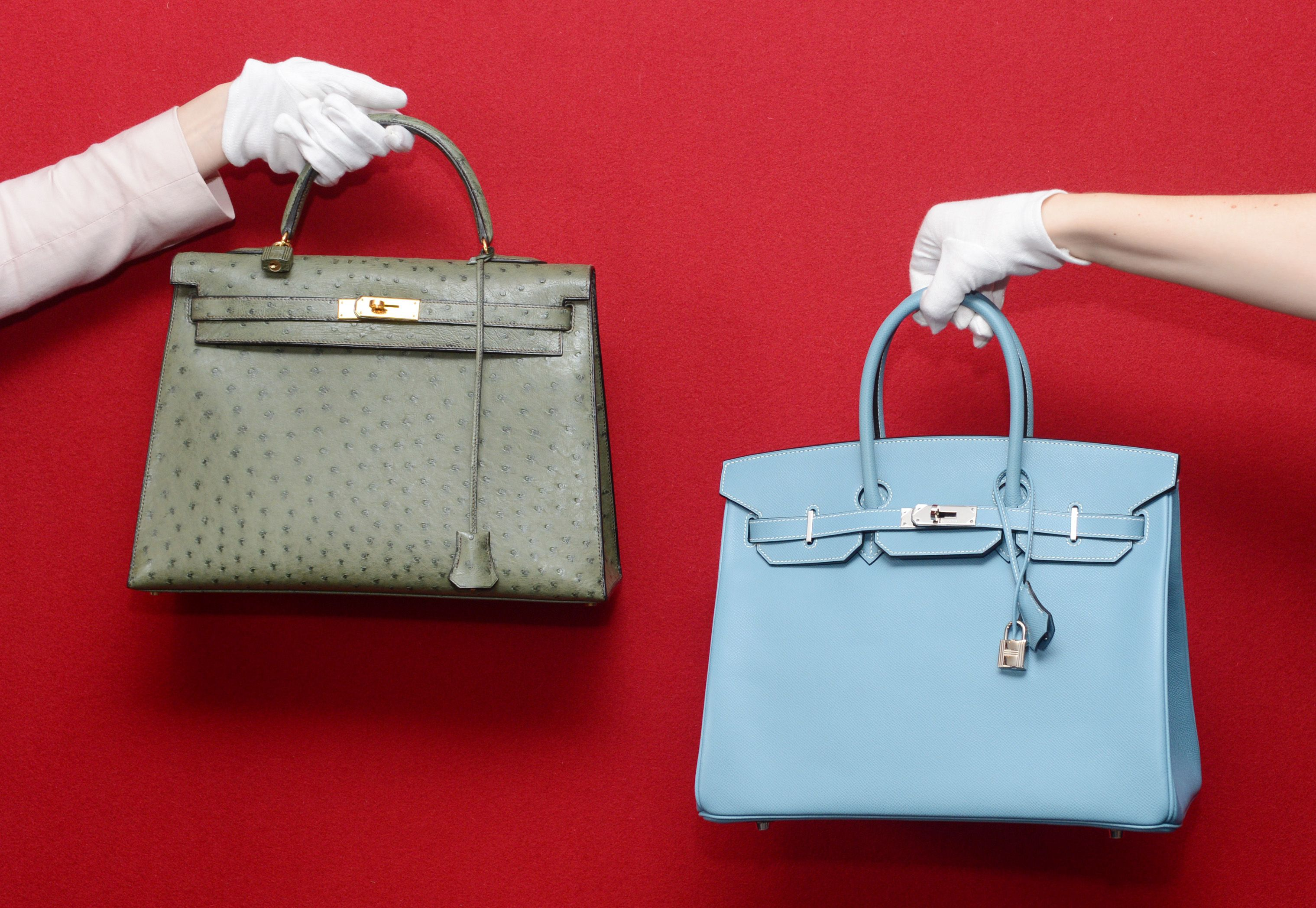 11 Things You Didn T Know About Hermes Birkins Birkin Handbag Facts